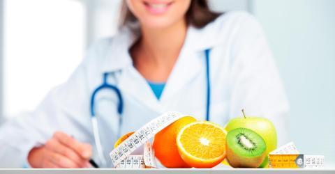 Master en Nutrición Clínica + 4 Créditos ECTS