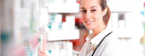 Curso en Biofarmacia y Farmacocinética
