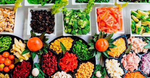 Curso de Manipulador de Alimentos y Alérgenos Alimentarios (Titulación Universitaria con 4 Créditos ECTS)