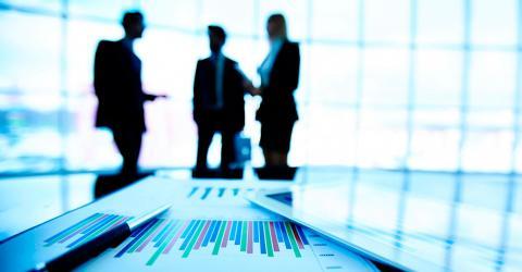 Master MBA en Dirección y Administración de Empresas + 8 Créditos ECTS