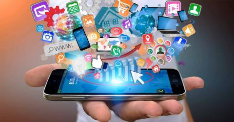 Master en Diseño y Desarrollo de Aplicaciones Móviles (APPs) + 4 Créditos ECTS